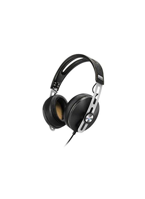 Sennheiser MOMENTUM On-Ear 2 G Android Kulaküstü Kulaklık Siyah